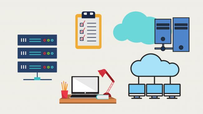 Cloud hosting vs dedicated hosting